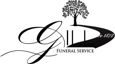 Gill Funeral Service